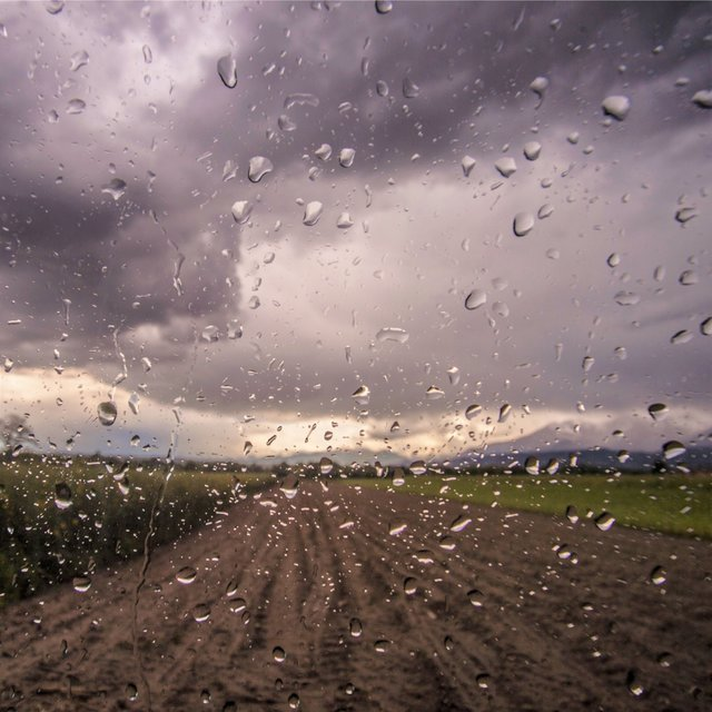 22 Loopable Rain Recordings for Deep Relaxation