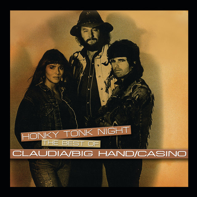 Honky Tonk Night - The Best Of