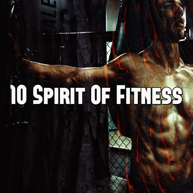 10 Spirit of Fitness