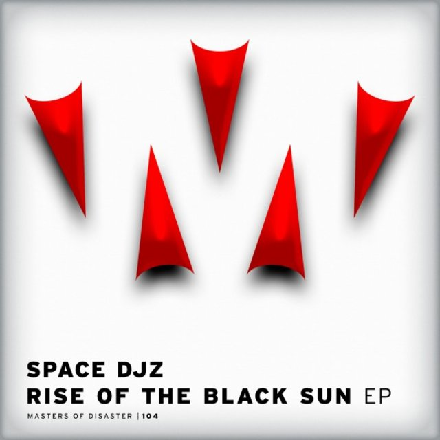 Rise of the Black Sun