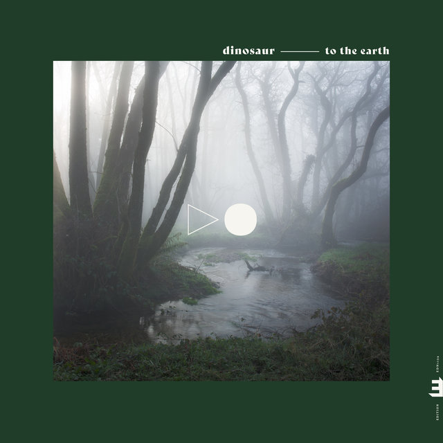 Cover art for album To The Earth by Dinosaur