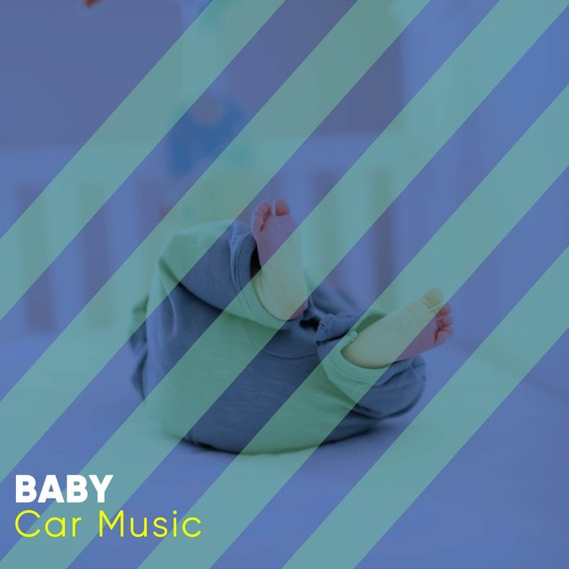 Acoustic Baby Car Music