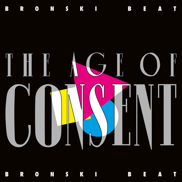 The Age Of Consent (Remastered) [Expanded Edition]