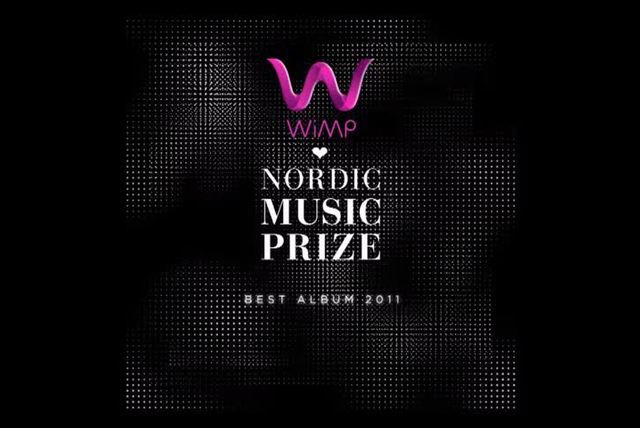 WiMP Nordic Music Prize Winner 2012