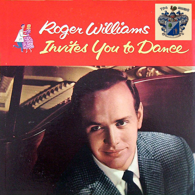 Roger Williams Invites You to Dance