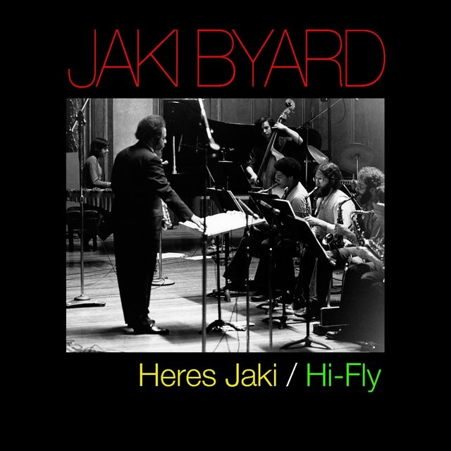 Here's Jaki / Hi-Fly