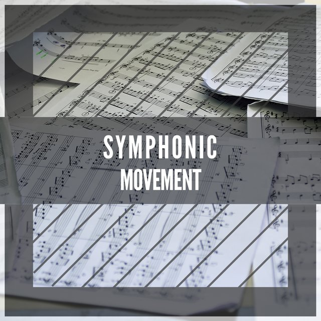 Symphonic Chillout Movement