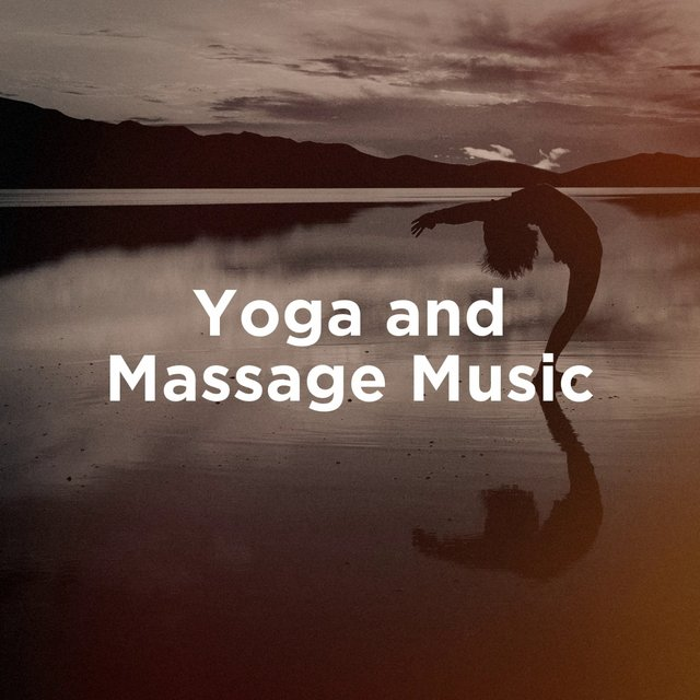 Yoga and Massage Music