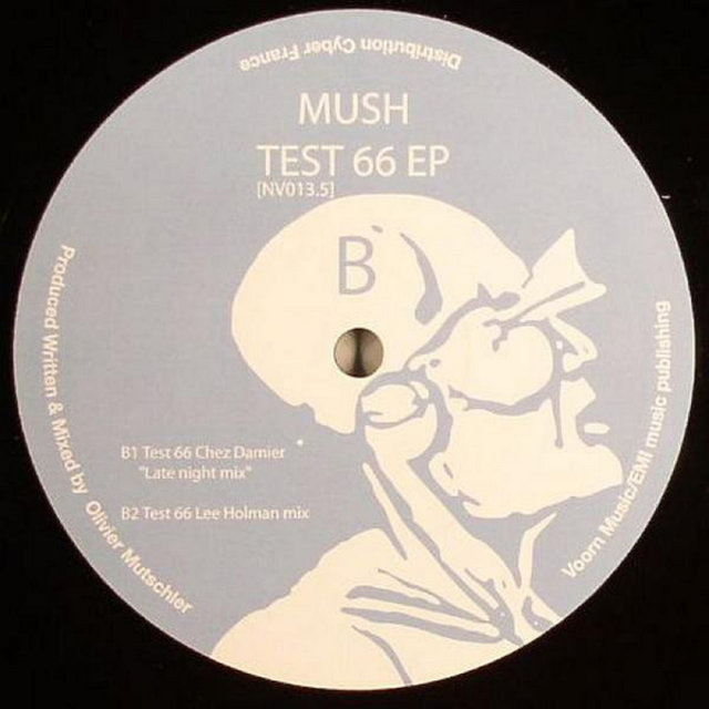 Test EP
