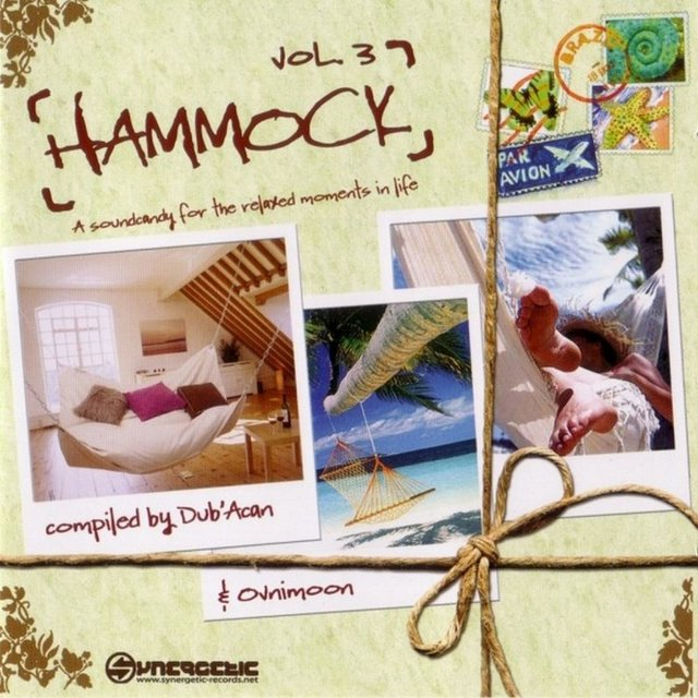 Hammock, Vol. 3 (Compiled by Dub'Acan and Ovnimoon)