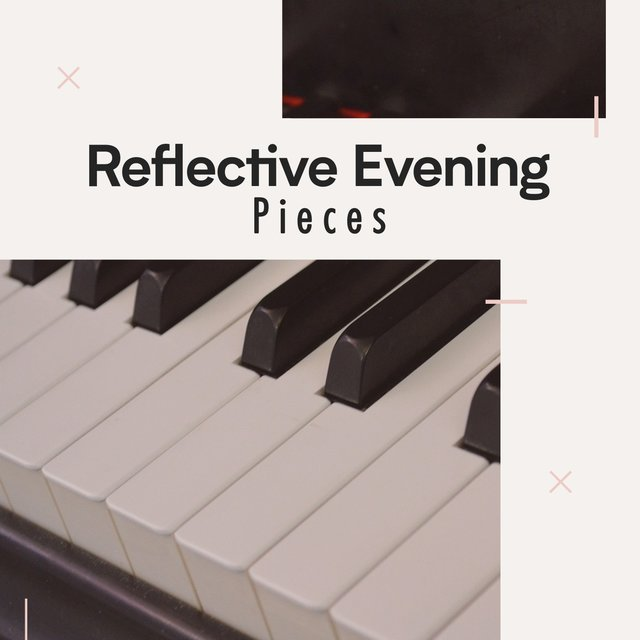 Reflective Evening Therapy Pieces