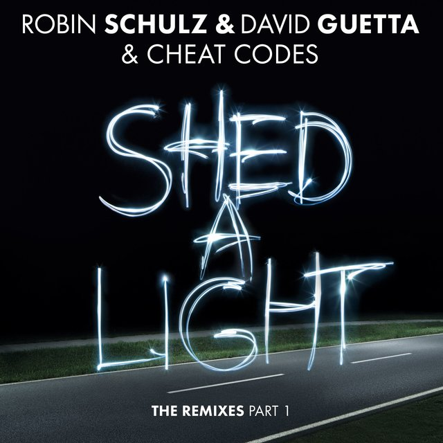 Shed a Light (The Remixes Part 1)