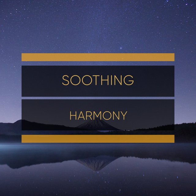 # 1 Album: Soothing Harmony