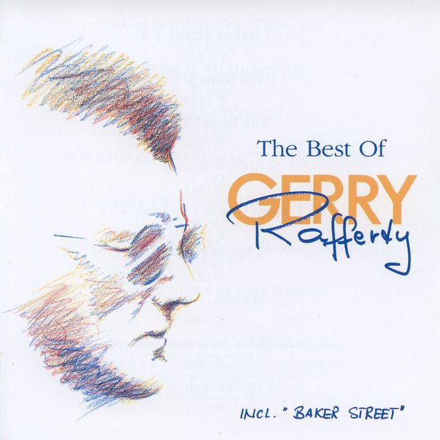 The Best of Gerry Rafferty