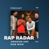 Omarion and Bow Wow, Episode 90