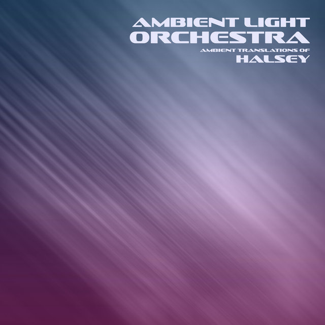 Ambient Translations of Halsey