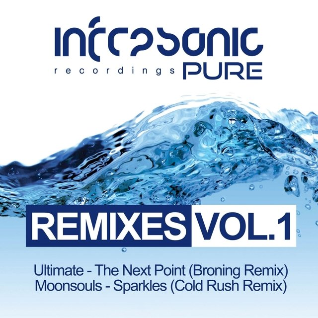 Pure Remixes, Vol. 1