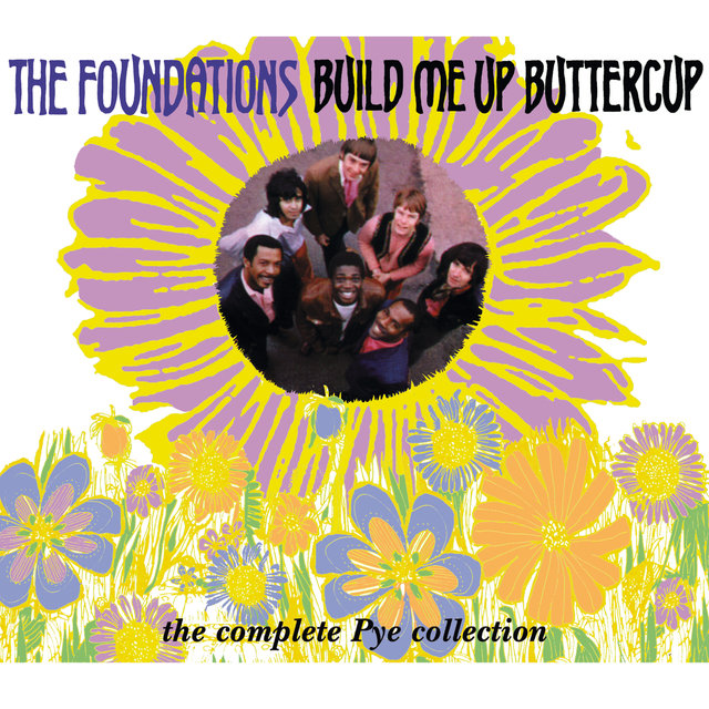 Build Me Up Buttercup - The Complete Pye Collection