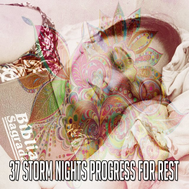 37 Storm Nights Progress for Rest