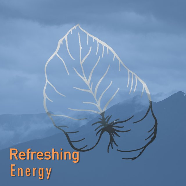 # 1 Album: Refreshing Energy
