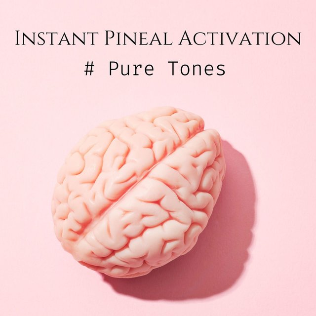 Instant Pineal Activation: # Pure Tones - Warning Extremely Powerful & Super Healing Music