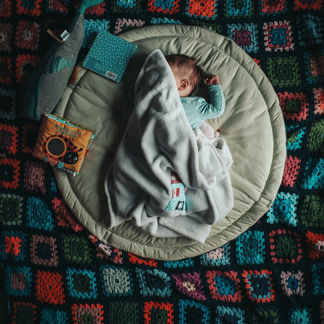 Sleep Baby: Soothing and Relaxing Music for Babies and Deep Sleeping