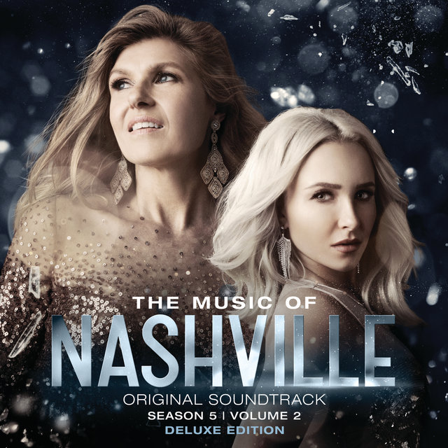 The Music Of Nashville Original Soundtrack Season 5 Volume 2 (Deluxe Version)