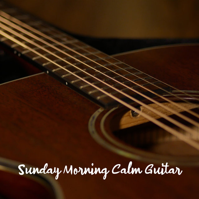 Sunday Morning Calm Guitar