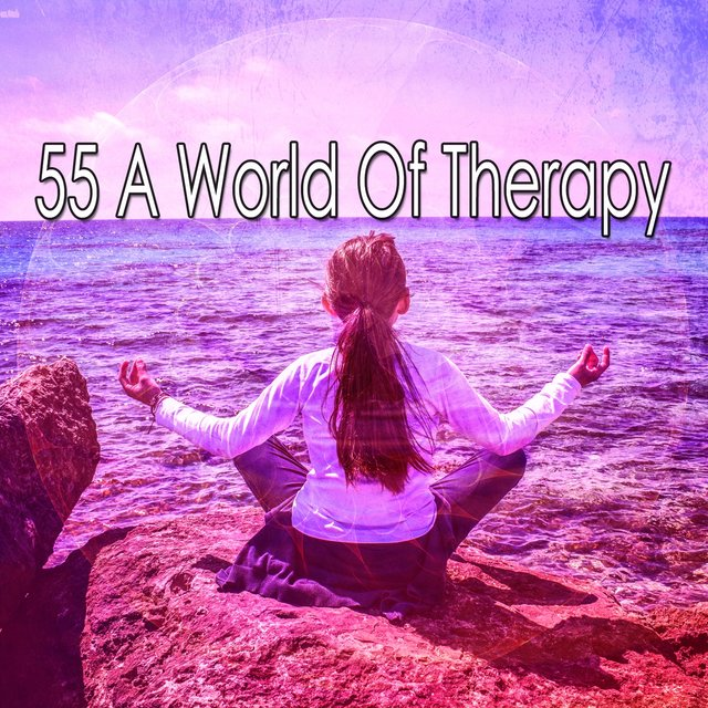 55 A World of Therapy