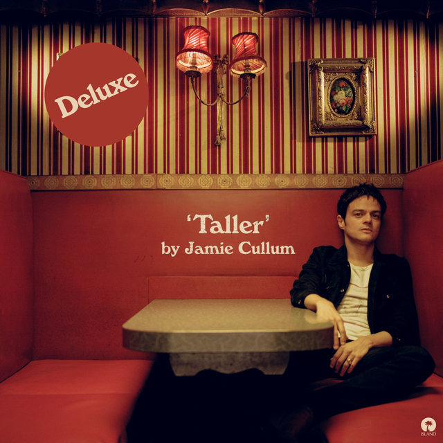 Cover art for album Taller by Jamie Cullum