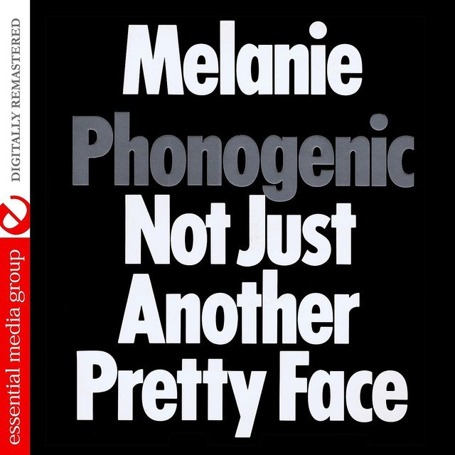 Phonogenic Not Just Another Pretty Face (Digitally Remastered)
