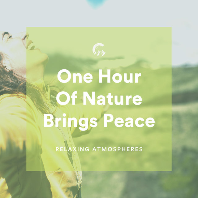 1 Hour Of Nature Brings Peace