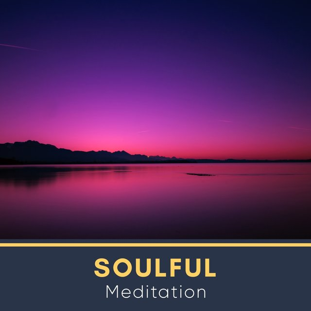 # 1 Album: Soulful Meditation