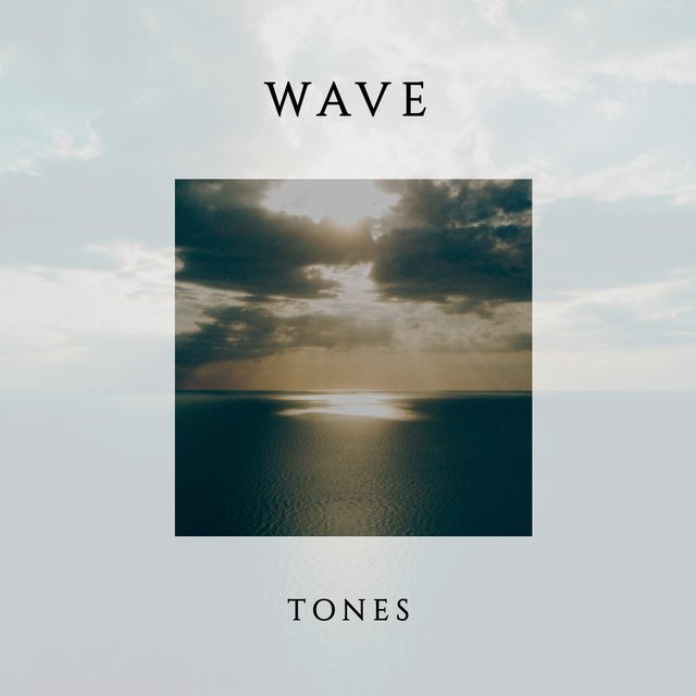 Background Wave Tones