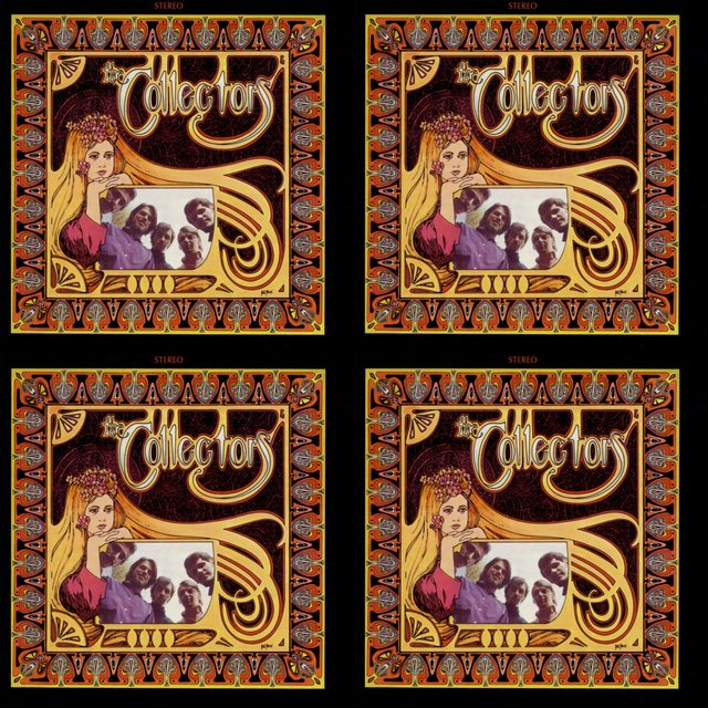 Cover art for album 1968 by User