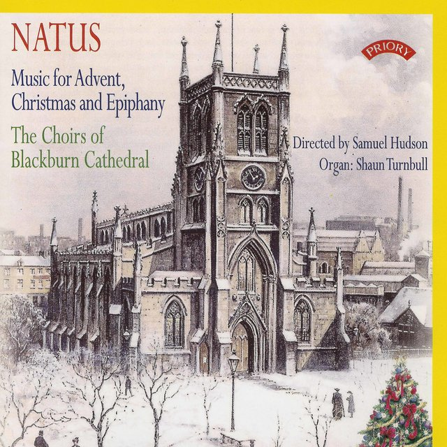 Natus: Music for Advent, Christmas & Epiphany