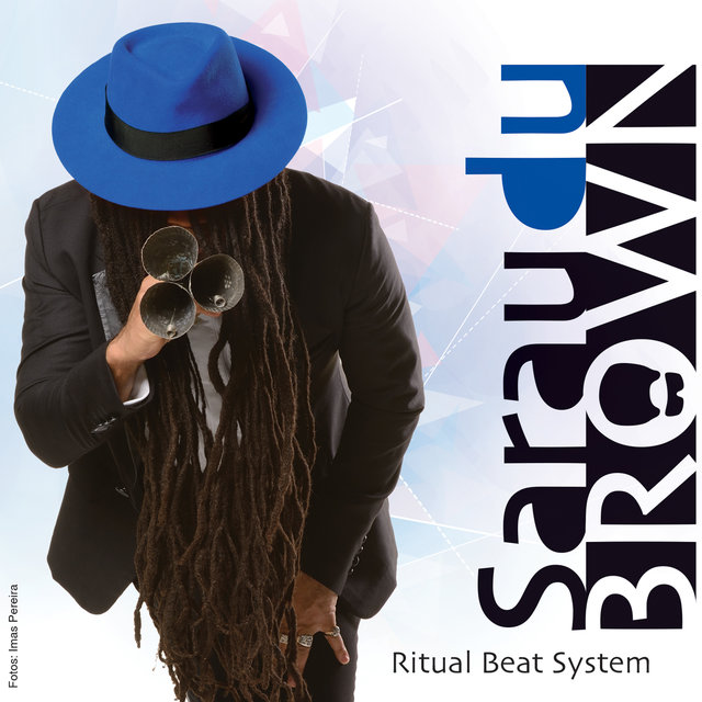 Sarau Du Brown Ritual Beat System