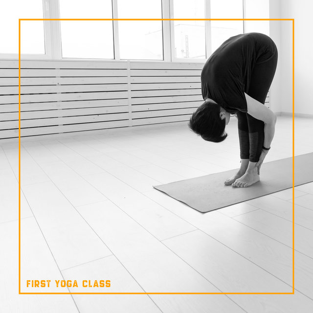 First Yoga Class - Stretching and Meditation for Beginners, Sun Salutation, Awaken Your Energy, Calm Spirit, Deep Concentration, Spiritual Healing, Positive Vibes
