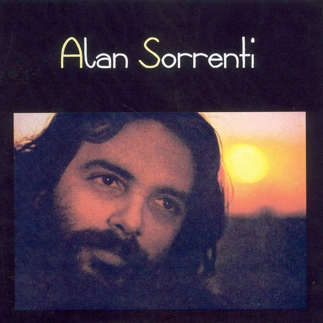 Alan Sorrenti (2005 Remaster)