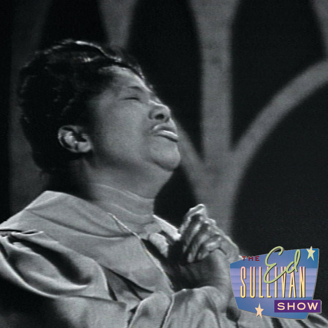 Were You There When They Crucified My Lord? (Performed Live On The Ed Sullivan Show/1962)
