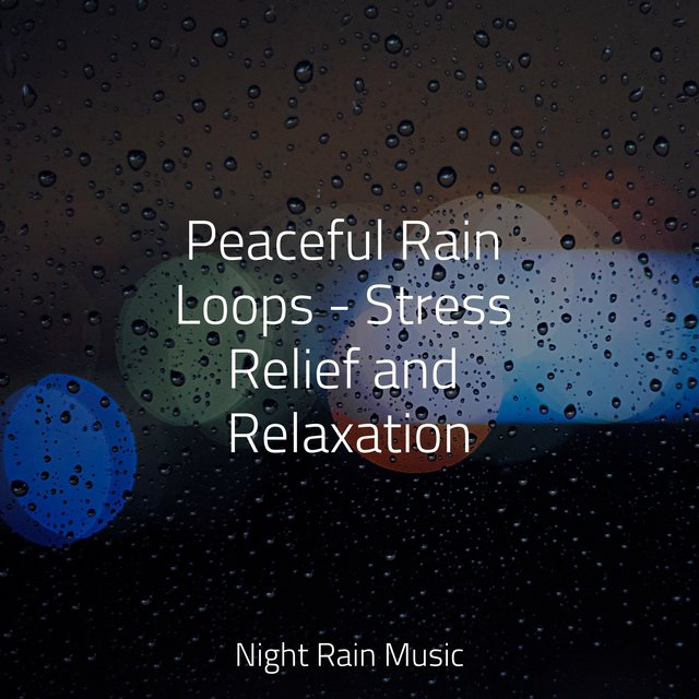 Peaceful Rain Loops - Stress Relief and Relaxation
