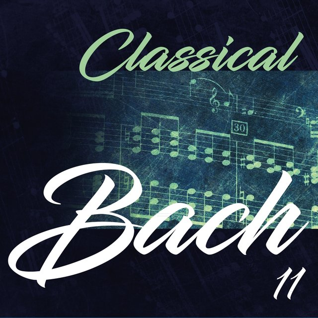 Classical Bach 11