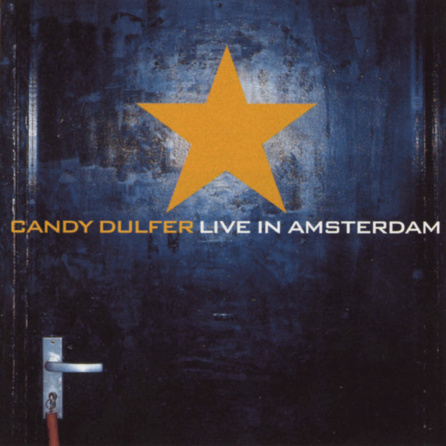 Candy Dulfer Live In Amsterdam