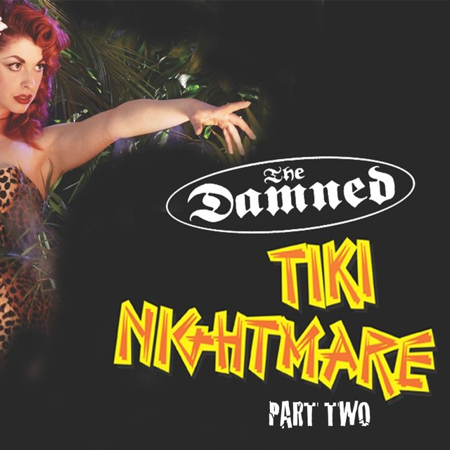 Tiki Nightmare - Live In London Pt. Two