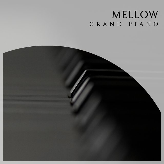 Mellow Study Grand Piano