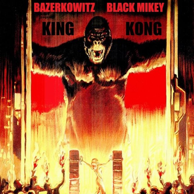 King Kong - Single