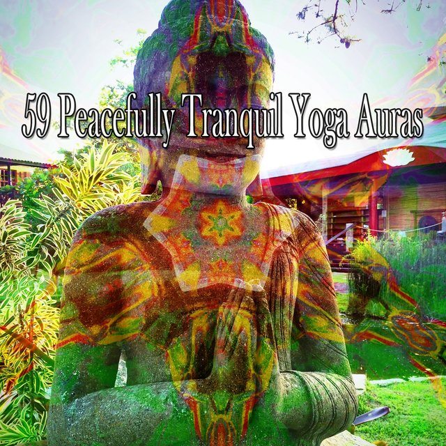 59 Peacefully Tranquil Yoga Auras