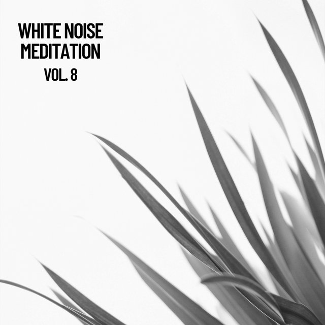 White Noise Meditation Vol. 8, The White Noise Zen & Meditation Sound Lab