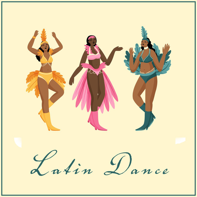 Latin Dance – Carnival Music for Amazing Party
