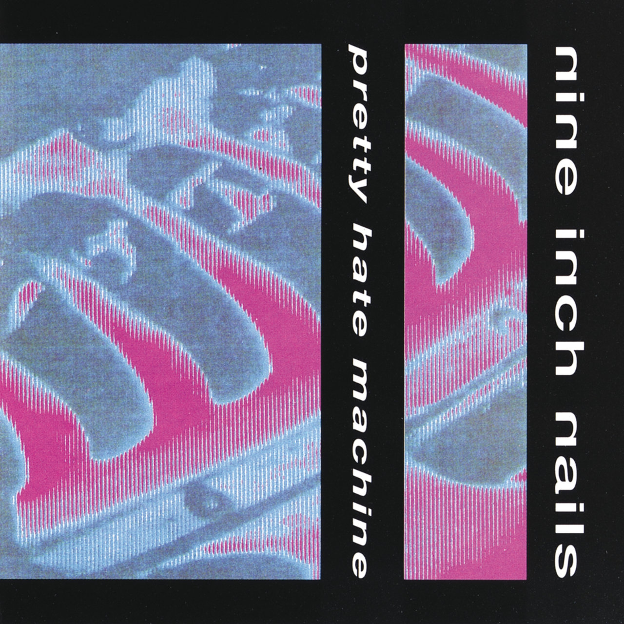 Nine Inch Nails TIDAL
